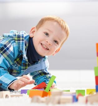 Deficit de atencion con Hiperactividad - TDAH