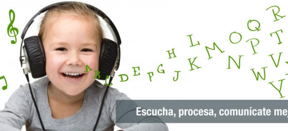 Tomatis Puebla Sur - Escuchar es despertar a la vida